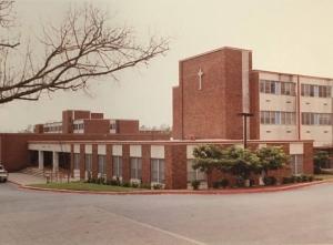 exterior1991marianhall